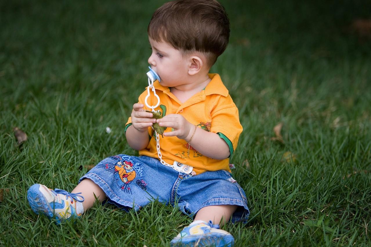 Leczenie pasożytów u dzieci