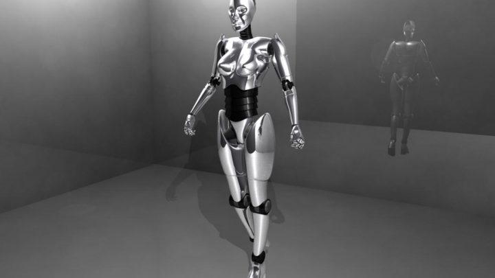 Co musi umieć robot?
