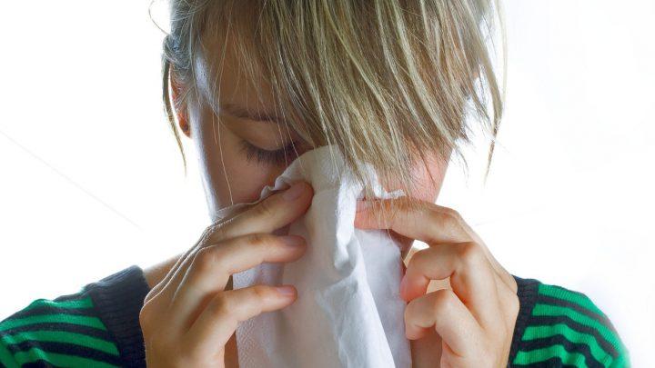 Szczepienia osób z alergią