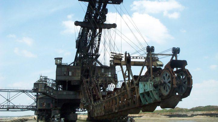 Wzrost wydobycia węgla w Polsce